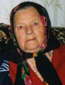 Клименко Антонина Петровна
