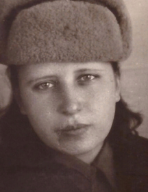 Усова-Салтыкова Августа Николаевна