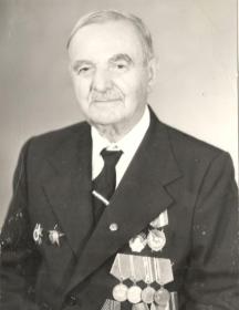 Мирошниченко Иван Григорьевич