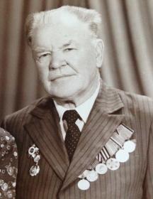 Маргачёв Пётр Никанорович