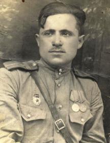 Либин Яков Ильич