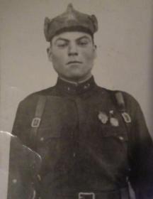 Поломошнов Иван Алексеевич