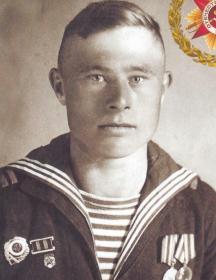 Шаронов Николай Александрович