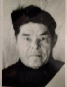 Иванищев Ефим Григорьевич