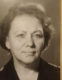 Акмаева Садия Салимовна