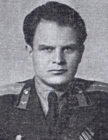 Баженов Владимир Дмитриевич