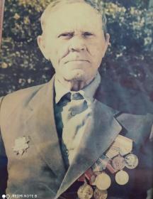 Пересыпкин Василий Никифорович