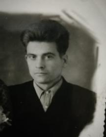Кулемзин Дмитрий Дмитриевич
