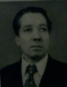 Бобров Леонид Тимофеевич