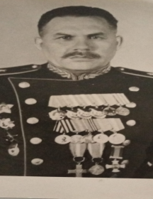 Чистов Владимир Афанасьевич