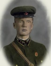 Щербинин Иван Константинович