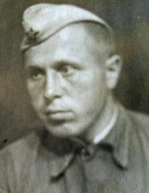 Орлов Павел Алексеевич