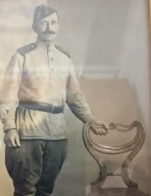 Могилев Василий Дмитриевич