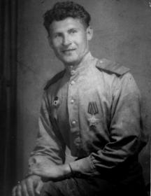 Наумкин Григорий Павлович