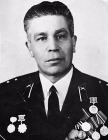Быргазов Михаил Николаевич
