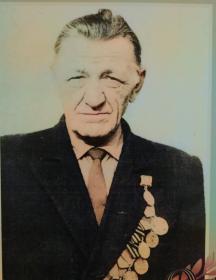 Мишин Иван Лукьянович