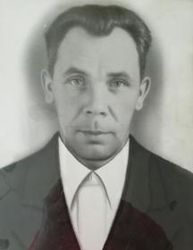 Басурманов Александр Тихонович