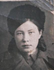 Иванова Клавдия Николаевна