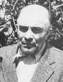 Морозов Петр Алексеевич
