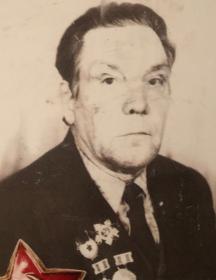 Годенов Михаил Никитович