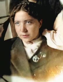 Шебалина Валентина Александровна