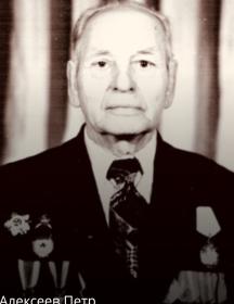 Алексеев Петр Хрисанфович