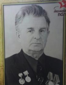 Грибов Павел Иванович