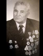 Бурчак Пётр Артемович