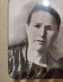 Жесткова Ульяна Васильевна