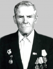 Битмаев Василий Сергеевич