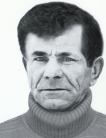 Бритов Николай Иванович