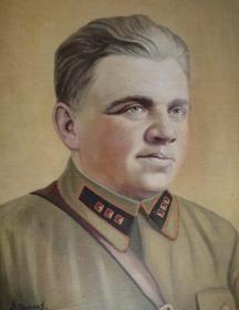 Гапонов Михаил Григорьевич