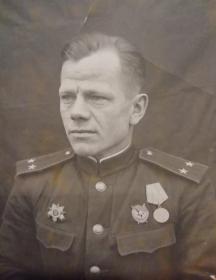 Амосов Михаил Петрович