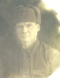 Путилов Кузьма Михайлович