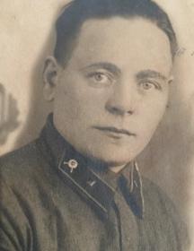 Литвиневский Никита Прокопьевич