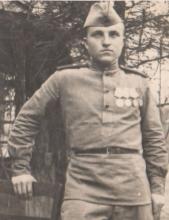 Кабаков Николай Петрович