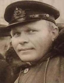 Трофимов Сергей Васильевич