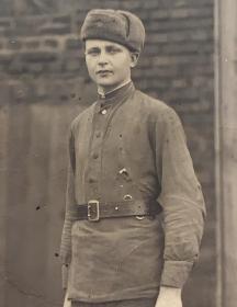 Кротов Михаил Иванович