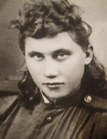 Терещенко Вера Алексеевна
