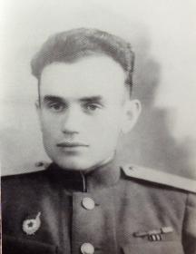 Зинченко Георгий Ильич