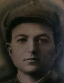 Жарков Федор Кузьмич