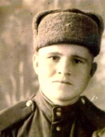 Серёдкин Леонид Егорович