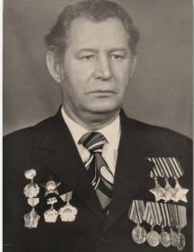 Лысиков Владимир Иванович