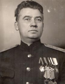 Ежов Георгий Георгиевич