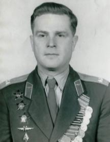 Давыдов Георгий Васильевич