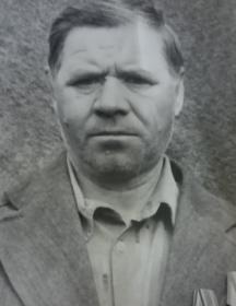 Лавренов Николай Егорович