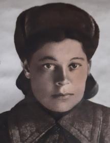 Малофеева (Боровлева) Елизавета Степановна