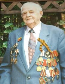 Андрюшин Иван Иванович