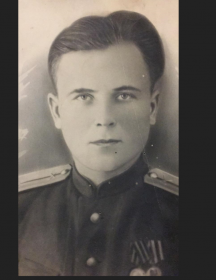Коськов Егор Кузьмич