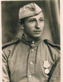Зильберштейн Иосиф Ефимович